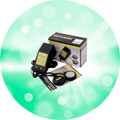 Медицинский аппарат Витафон