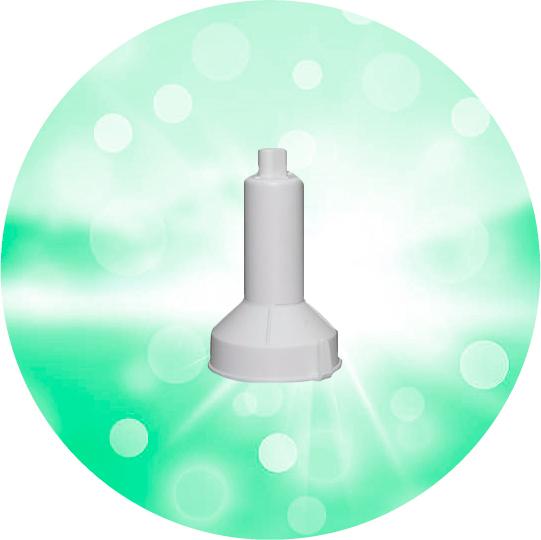 Магнитная воронка для воды BIOMAG