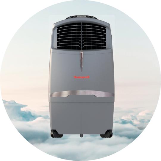 Мойка воздуха Honeywell CHL30XC
