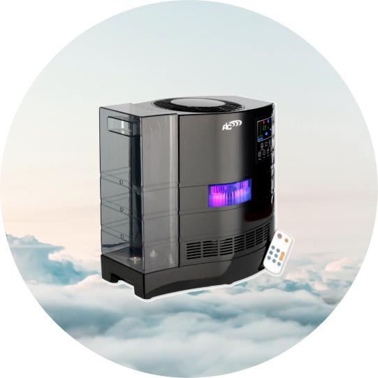 Мойка воздуха XJ-860