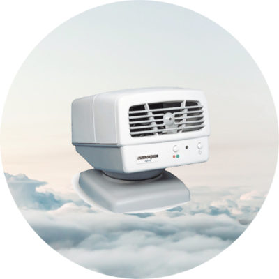 """Очиститель-ионизатор воздуха """"Гиппократ"""""""