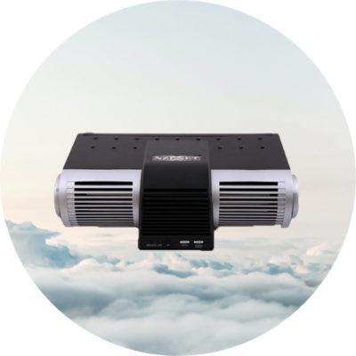 Очиститель воздуха XJ-2100