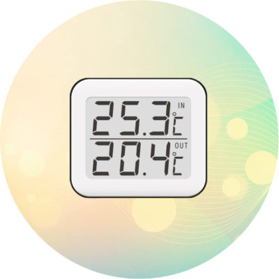 Термогигрометр Т-10