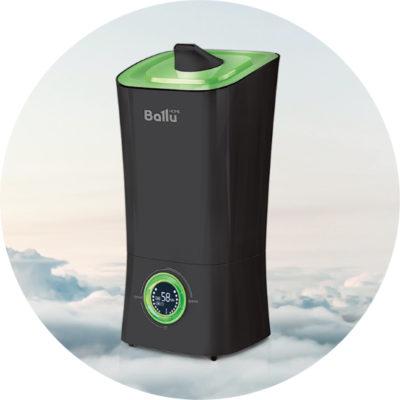 Увлажнитель воздуха BALLU-UHB-205