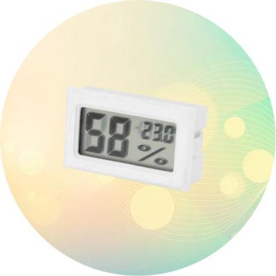 Термометр мини-TH-1