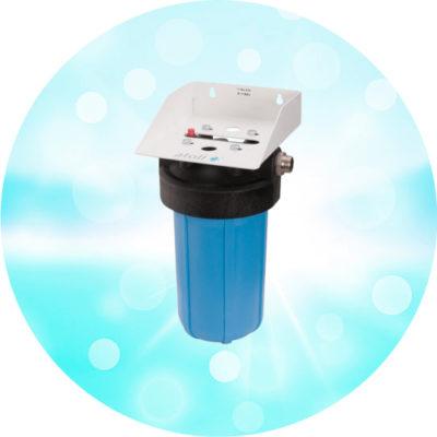 Магистральный фильтр BB20-Аквамодуль
