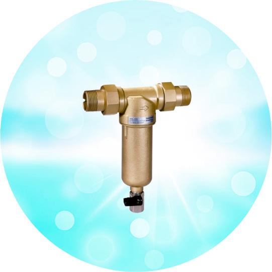Магистральный фильтр Honeywell FF06 1.2AAM