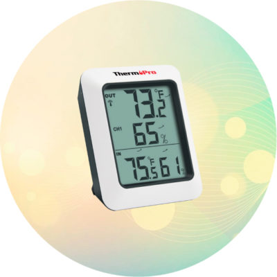 ThermoPro-TP60 foto