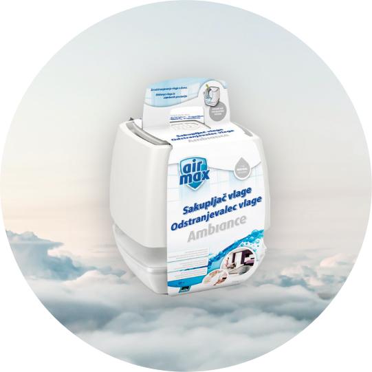 Поглотитель влаги Air Max Ambience