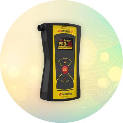 AlcoHunter-Professional-X2